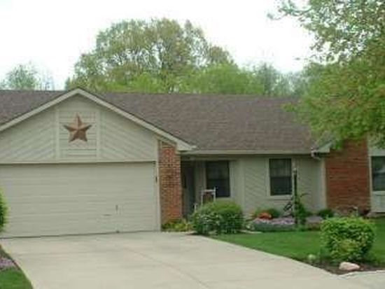 5734 Pine Knoll Blvd, Noblesville, IN 46062