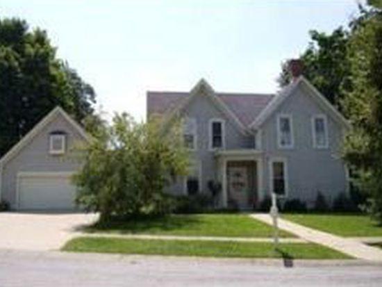 4420 W Maefield St, Bloomington, IN 47404