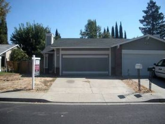 732 Heather Pl, Brentwood, CA 94513