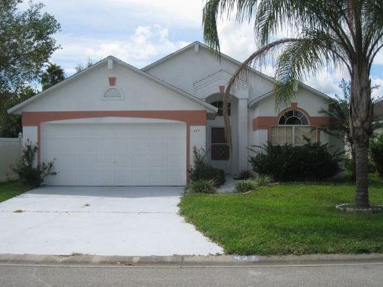 427 Allison Ave, Davenport, FL 33897