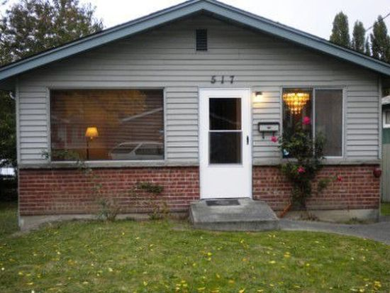 517 31st Ave E, Seattle, WA 98112