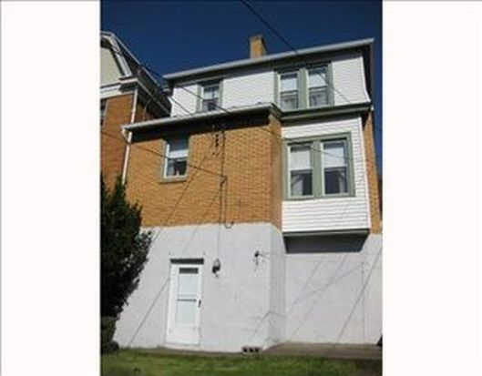 322 Mckinley St, Pittsburgh, PA 15210