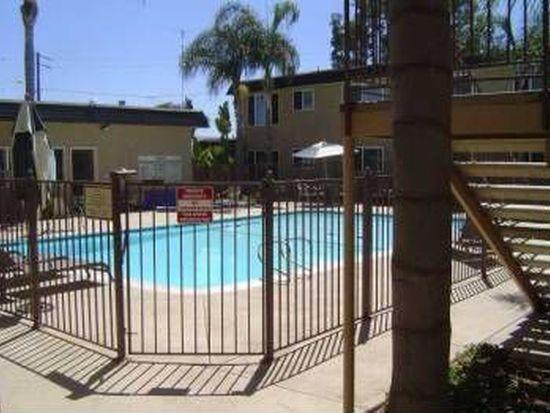 3535 Madison Ave UNIT 115, San Diego, CA 92116