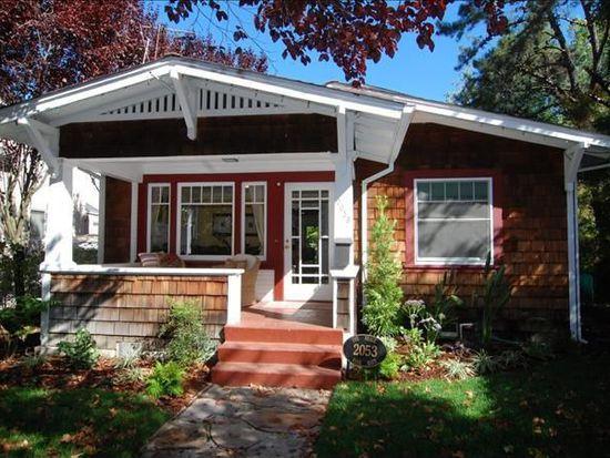 2053 Park Blvd, Palo Alto, CA 94306