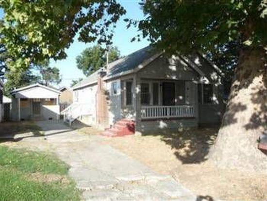 1615 Dreher St, Sacramento, CA 95811