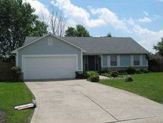 4371 Dunsany Ct, Indianapolis, IN 46254