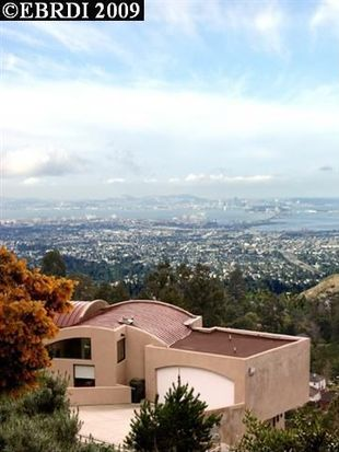 48 Hill Rd, Berkeley, CA 94708