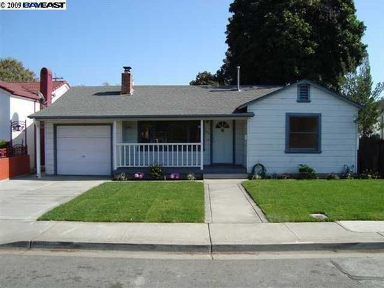 4216 Thornton Ave, Fremont, CA 94536