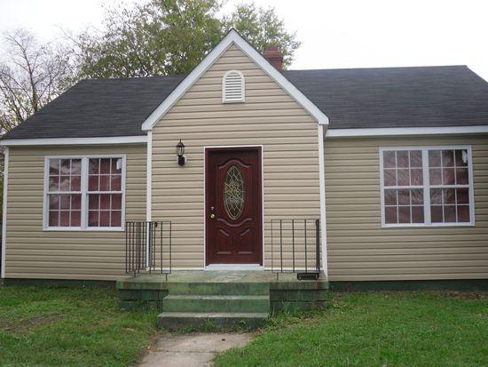 1511 Spotsylvania St, Richmond, VA 23223