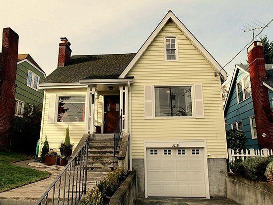 7515 19th Ave NE, Seattle, WA 98115