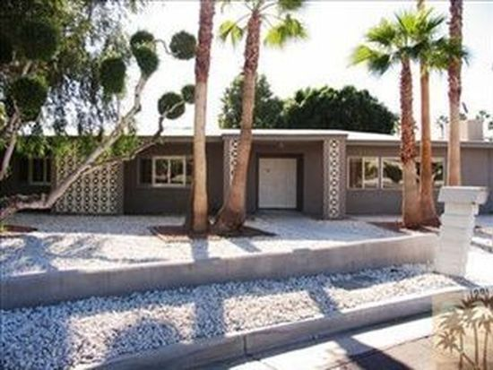 1091 E Olive Way, Palm Springs, CA 92262