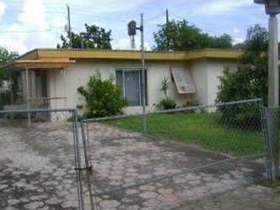 215 NW 127th St, North Miami, FL 33168