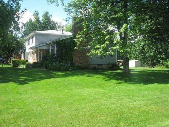 4272 Roxbury Dr, Williamsville, NY 14221