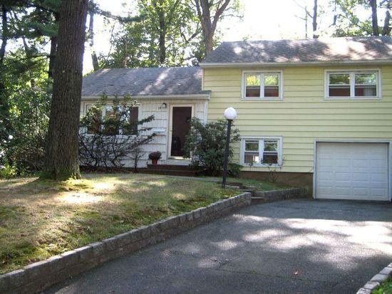 14 Birch Tree Ln, Livingston, NJ 07039