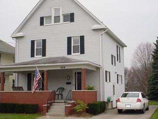 604 Euclid Ave, Grove City, PA 16127
