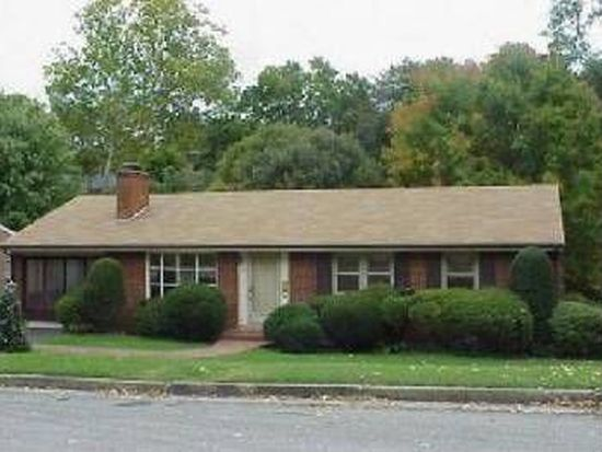 2732 Montvale Rd SW, Roanoke, VA 24015