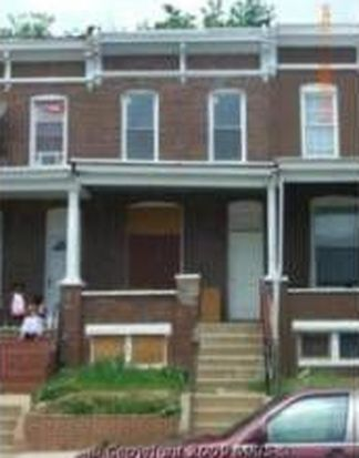 1820 E 28th St, Baltimore, MD 21218