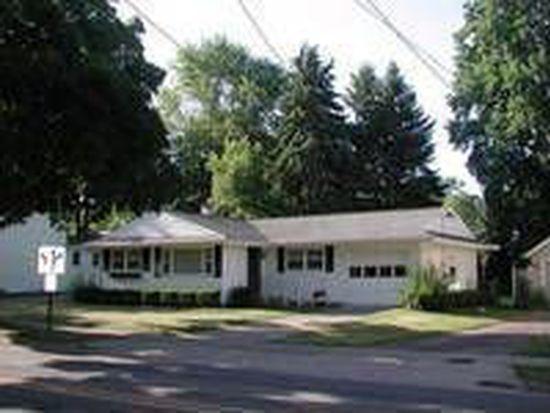 711 W Morrell St, Jackson, MI 49203
