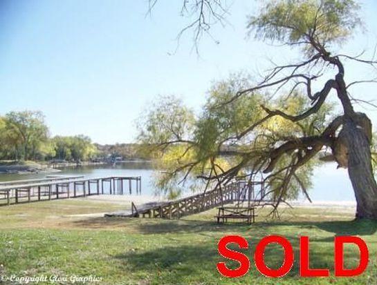 1223 E Lake Dr, Weatherford, TX 76087