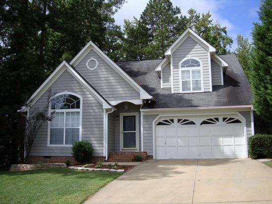 7405 Wisconsin Ct, Raleigh, NC 27615