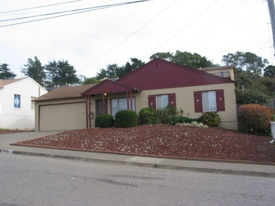 543 Perry Ave, Pacifica, CA 94044
