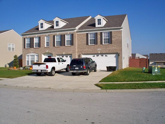 1947 Zachary Ln, Indianapolis, IN 46231