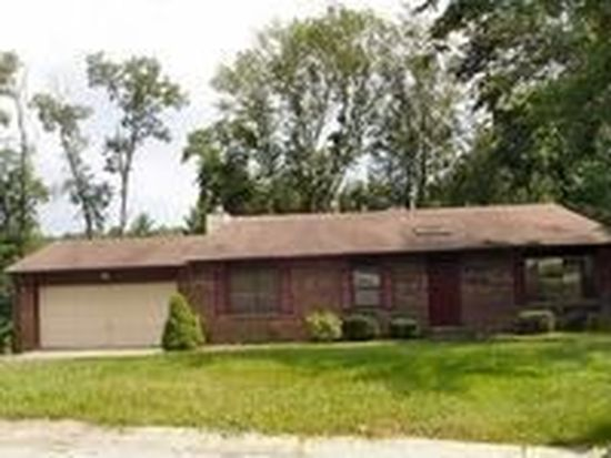 14 Linwood Dr, Chillicothe, OH 45601