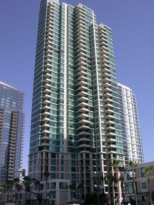 1205 Pacific Hwy UNIT 403, San Diego, CA 92101