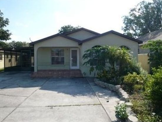6911 N Coolidge Ave, Tampa, FL 33614