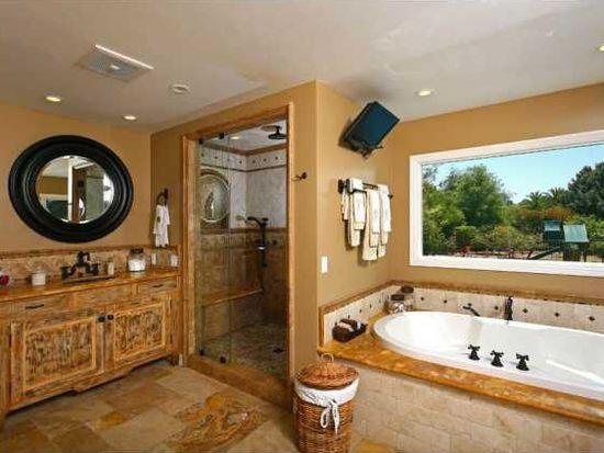 6709 El Montevideo, Rancho Santa Fe, CA 92067