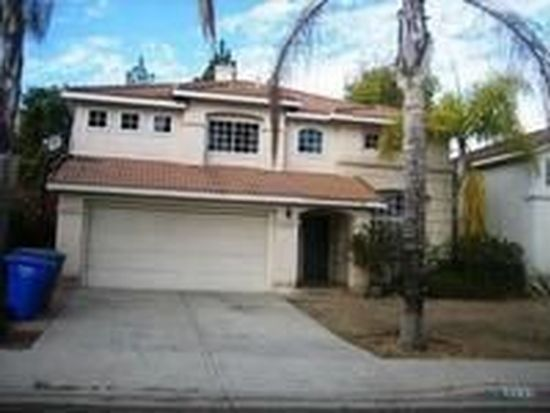2221 Baxter Canyon Rd, Vista, CA 92081