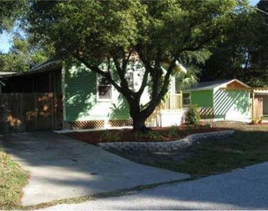 2809 N Munro St, Tampa, FL 33602