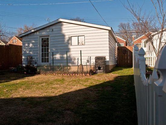 5535 Lansdowne Ave, Saint Louis, MO 63109