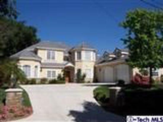 5036 Walmar Ave, La Canada Flintridge, CA 91011