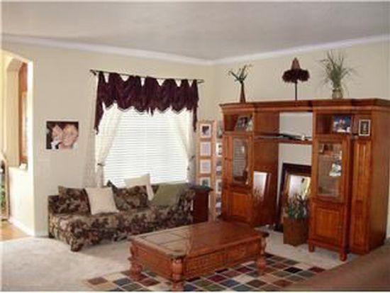 2827 Buckhorn Preserve Blvd, Valrico, FL 33596