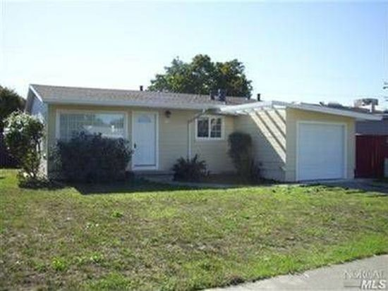 33 Chesley Ct, Vallejo, CA 94591