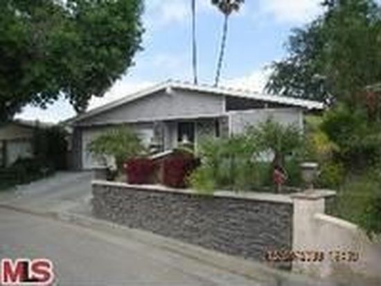 4764 Cerrillos Dr, Woodland Hills, CA 91364