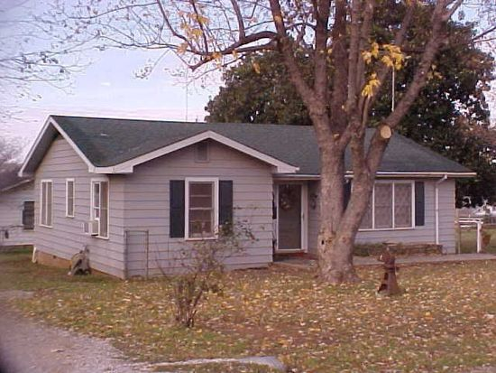 208 N Powell Ave, Wynnewood, OK 73098