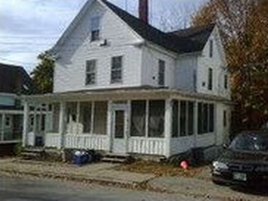 9 Central St, Somersworth, NH 03878
