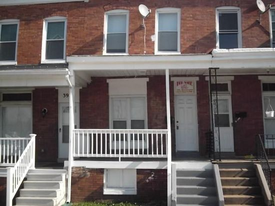 3913 Falls Rd, Baltimore, MD 21211