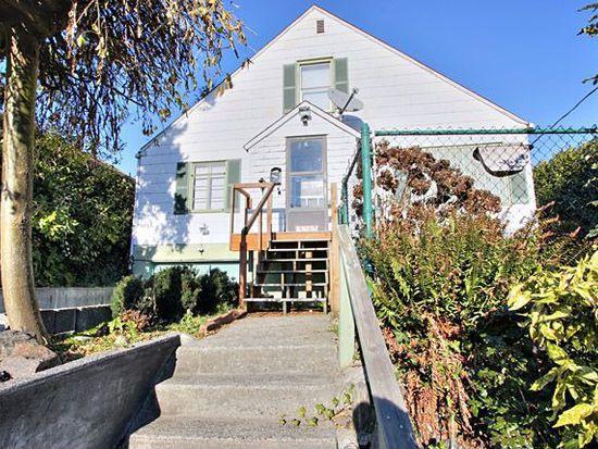 5008 S Rose St, Seattle, WA 98118