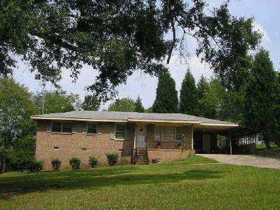 1600 Valley Cir, Milledgeville, GA 31061