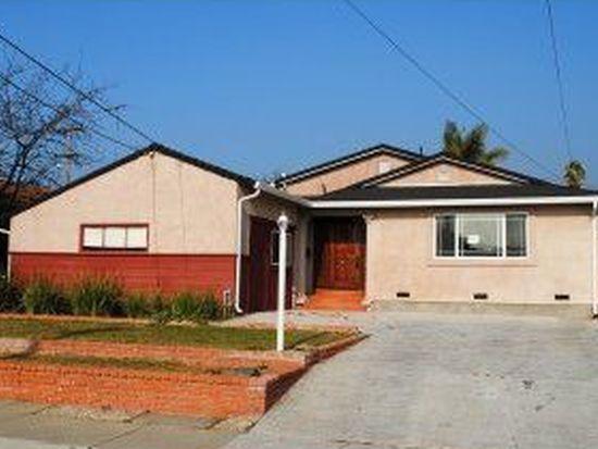 184 El Campo Dr, San Jose, CA 95127
