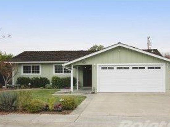 243 Gregg Ct, Los Gatos, CA 95032