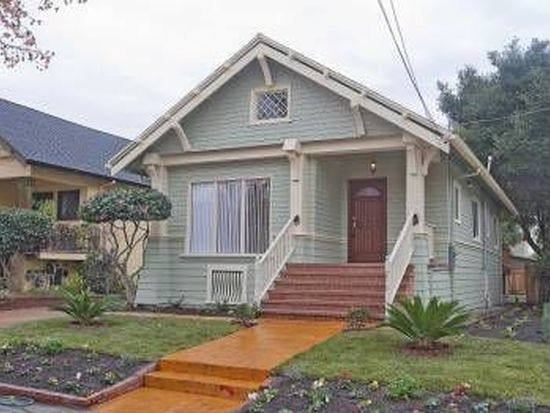1634 Derby St, Berkeley, CA 94703