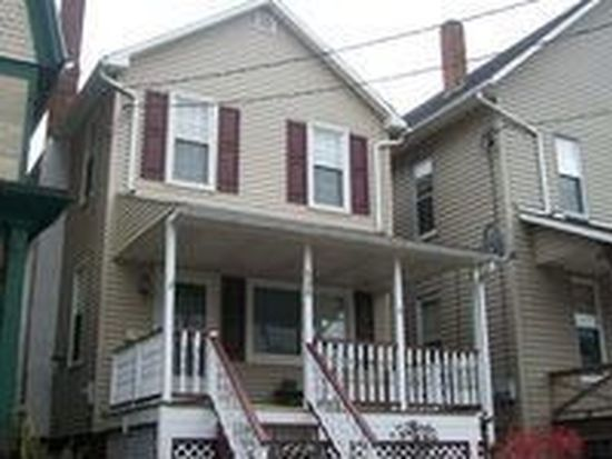 638 Park Ave, Johnstown, PA 15902