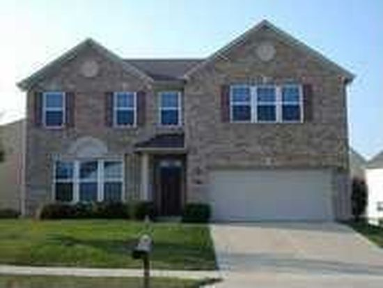 3915 Towhees Dr, Indianapolis, IN 46237