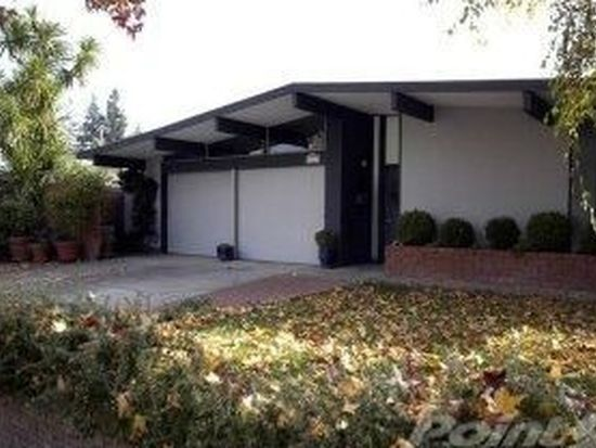 1734 Hudson Dr, San Jose, CA 95124