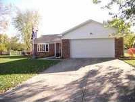 8443 Slippery Elm Ct, Indianapolis, IN 46227