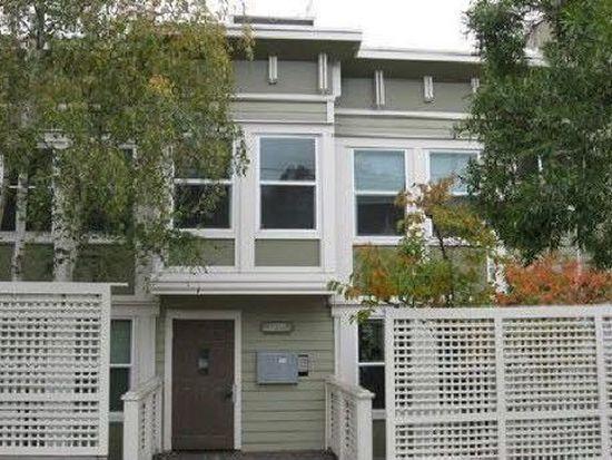 1254 Rhode Island St APT 14, San Francisco, CA 94107